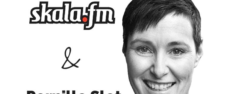 Pernille Slot på Skala FM