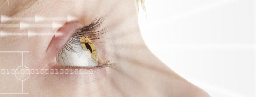 Eye Access