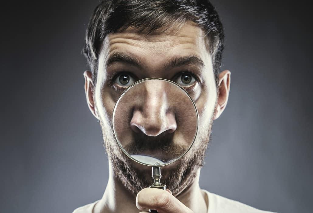 hvorfor lyver mænd