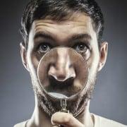 Din næse vokser når du lyver
