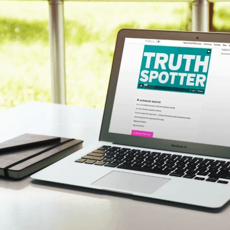 Truth Spotter Online